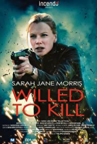 Willed to Kill (2013) Poster - Movie Forum, Cast, Reviews