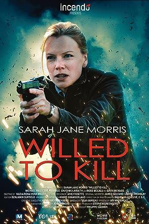 Willed to Kill (Karyn l'obstinée) (2012) Streaming Complet Gratuit HD en VF