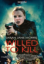 Willed to Kill (2012) Poster - Movie Forum, Cast, Reviews