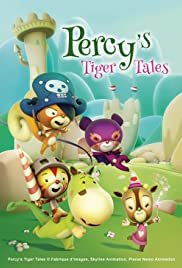 Percy's Tiger Tales Poster