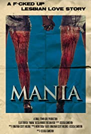 Mania Poster