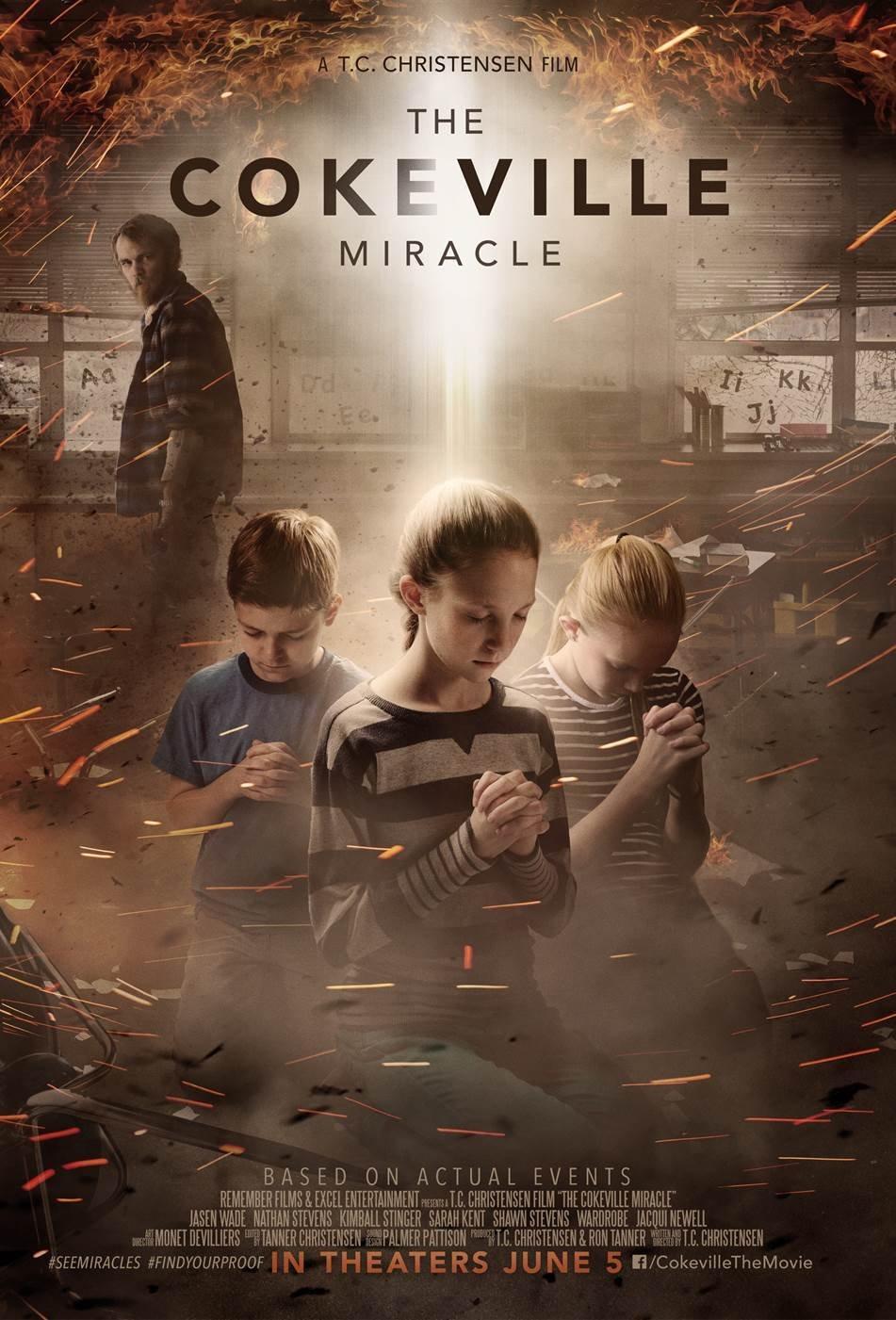 Milagre em Cokeville [Dub] – IMDB 5.1