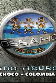 Desafío 20-05 - Cabo Tiburón Colombia Poster