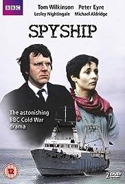 Spyship Poster