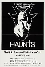 Haunts Poster