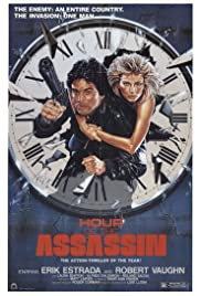 Hour of the Assassin (1987) film en francais gratuit