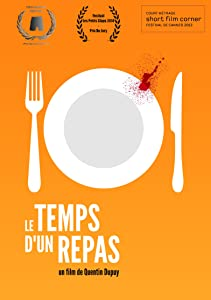 Downloading video movie Le temps d'un repas by [1280x720p]