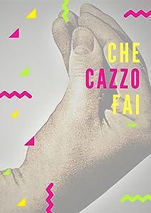 Amazon movie downloads to dvd Che Cazzo Fai USA [640x360]