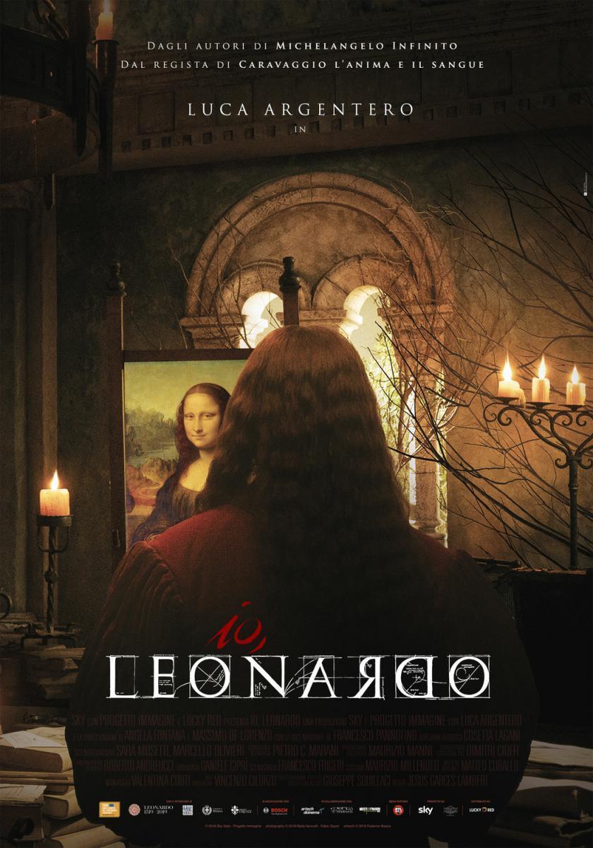 Aš esu Leonardo (2019) / I, Leonardo
