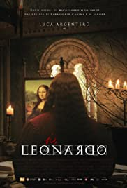 I, Leonardo Poster