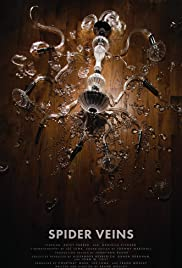 Spider Veins Poster