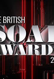 The British Soap Awards 2018 Poster
