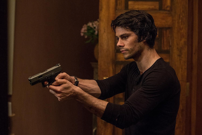 Dylan O'Brien in American Assassin (2017)