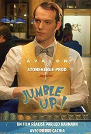 Jumble Up Poster