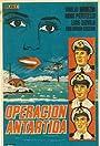 Operación Antartida