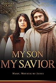 My Son, My Savior Poster