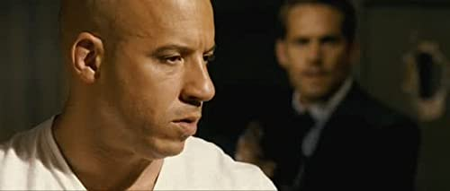 Fast & Furious: Trailer #2