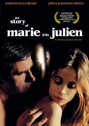 Where to stream The Story of Marie and Julien
