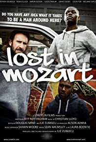 Primary photo for Lost in Mozart