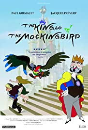 The King and the Mockingbird(1980) Poster - Movie Forum, Cast, Reviews