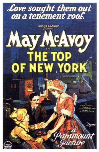The Top of New York (1922)