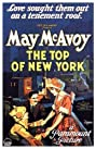The Top of New York (1922) Poster