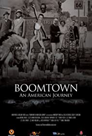 Boomtown: An American Journey (2015)