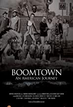 Boomtown: An American Journey