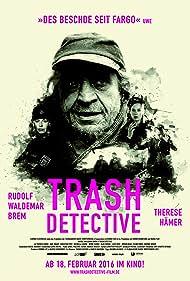 Trash Detective (2015)