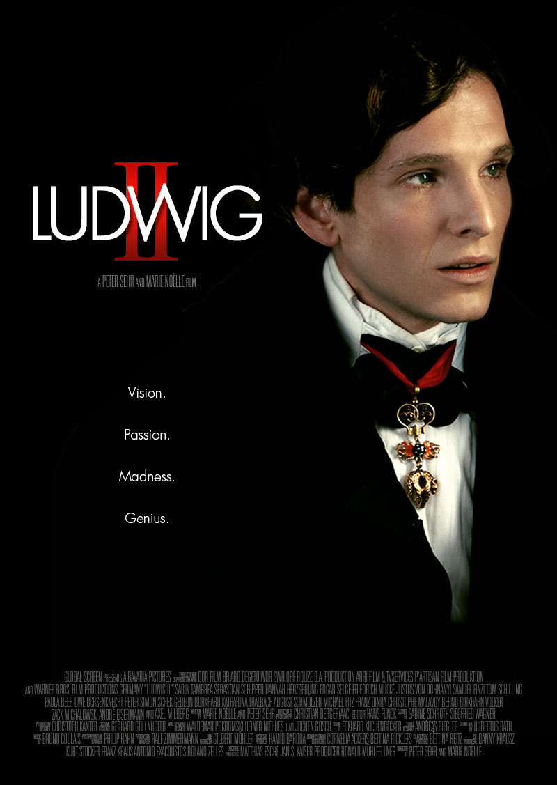 Liudvikas Antrasis (2012) / Ludwig II