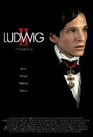 Ludwig II Poster
