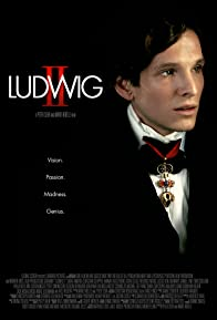 Primary photo for Ludwig II