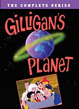 Gilligan's Planet (TV Series 1982–1983)