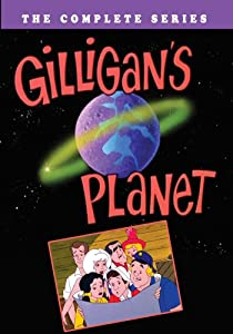 Ser deg filmklipp 2 Gilligan\'s Planet: Amazing Colossal Gilligan by Hal Sutherland [XviD] [1680x1050] (1982)