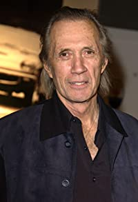 Primary photo for David Carradine