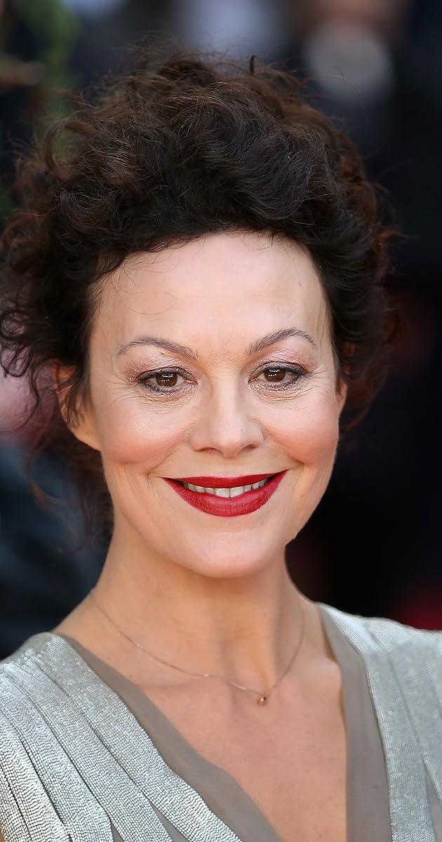 Helen McCrory - IMDb