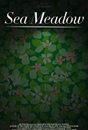 Sea Meadow Poster