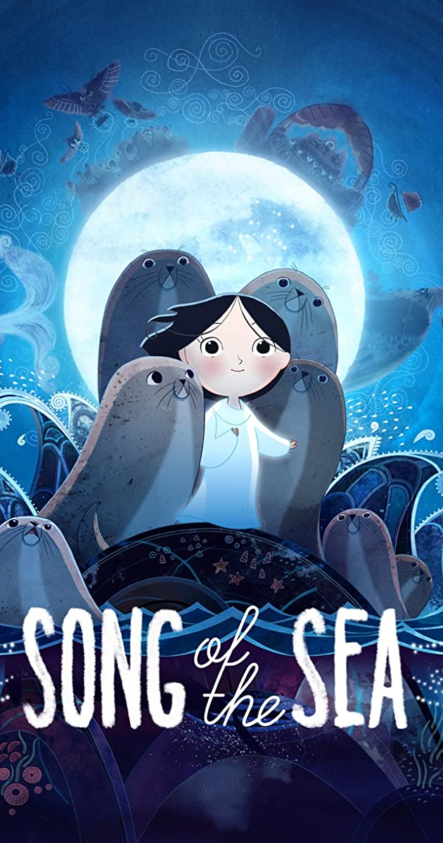 Subtitle of Song of the Sea