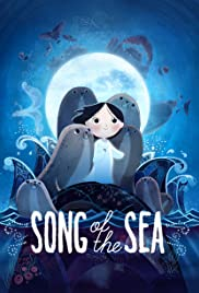 Song of the Sea (2014) 1080p