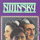 Alan Bates, Leslie Browne, and George De La Pena in Nijinsky (1980)