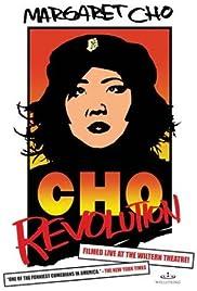 Margaret Cho: CHO Revolution Poster