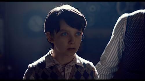 Hugo: Trailer #1