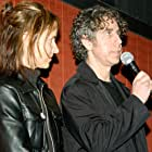 Jennifer Abbott at an event for The Corporation (2003)
