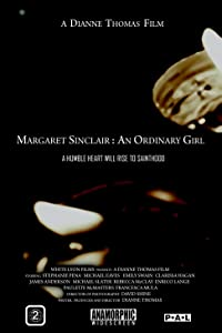 Watch free movie websites no download Margaret Sinclair: An Ordinary Girl [720x1280]