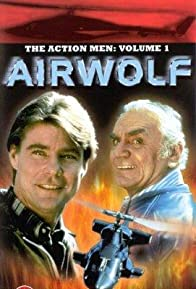 Primary photo for Airwolf