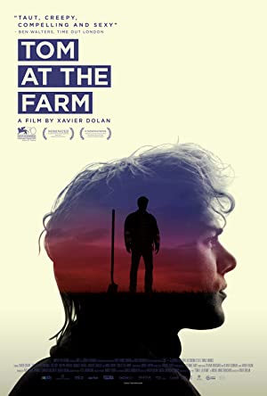Where to stream Tom at the Farm