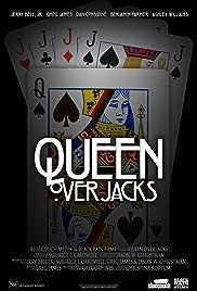 Queen Over Jacks Poster