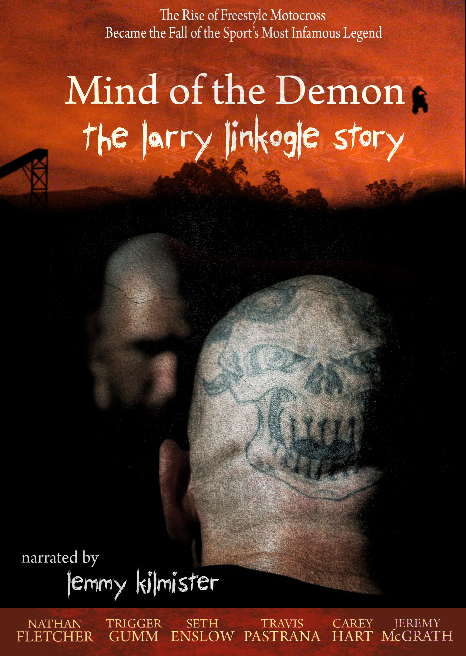 The Mind of the Demon (2009) - IMDb