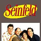 Julia Louis-Dreyfus, Jerry Seinfeld, Jason Alexander, and Michael Richards in Seinfeld (1989)