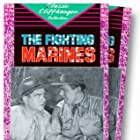 Adrian Morris and Grant Withers in The Fighting Marines (1935)